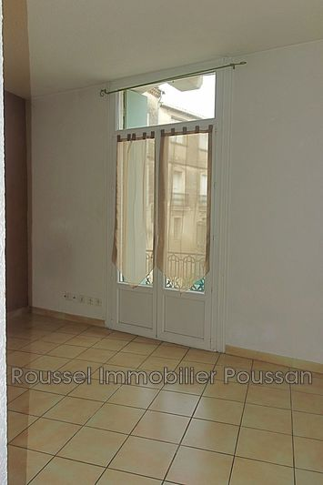 Photo n°3 - Location appartement Poussan 34560 - 440 €