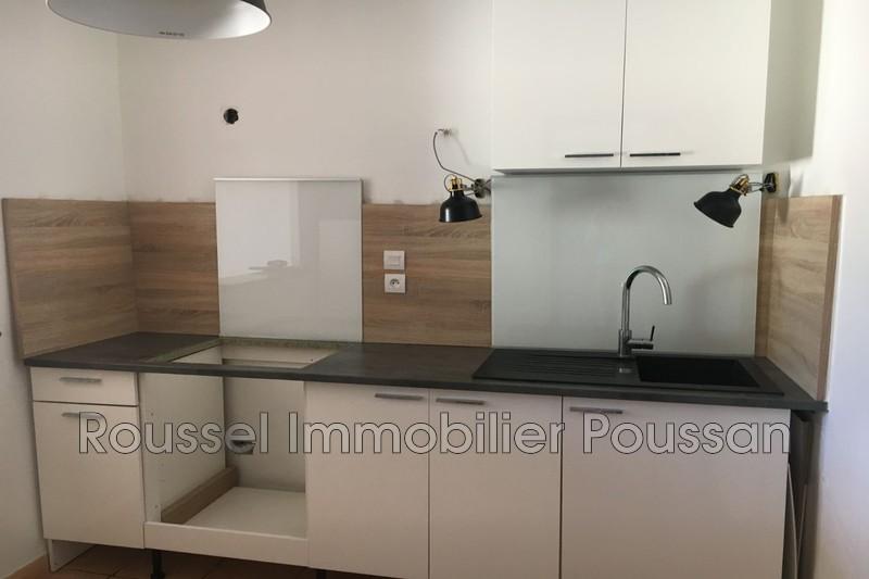 Photo n°2 - Location appartement Gigean 34770 - 700 €