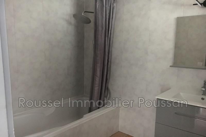 Photo n°5 - Location appartement Gigean 34770 - 700 €