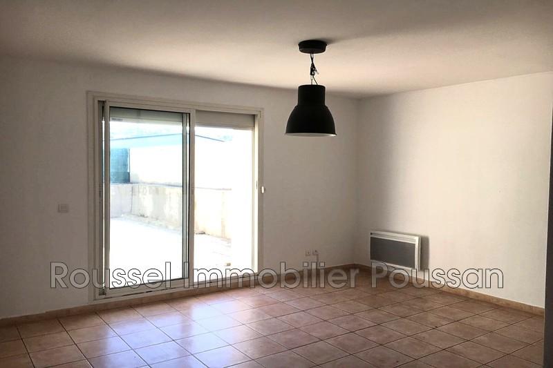 Photo n°3 - Location appartement Gigean 34770 - 700 €