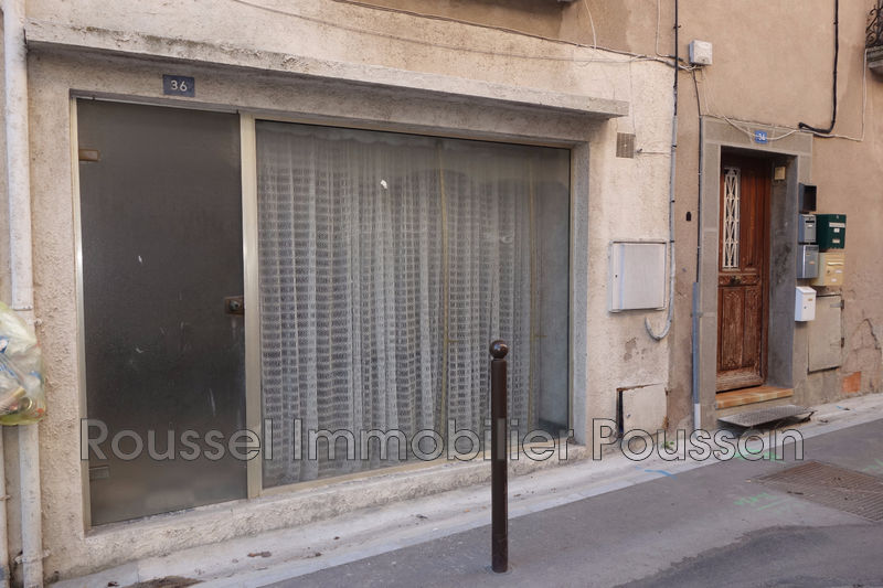 Photo n°2 - Vente Appartement idéal investisseur Bouzigues 34140 - 43 000 €