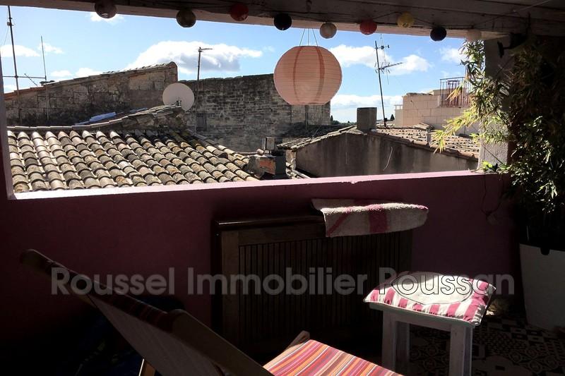 Photo n°11 - Vente appartement Poussan 34560 - 145 000 €