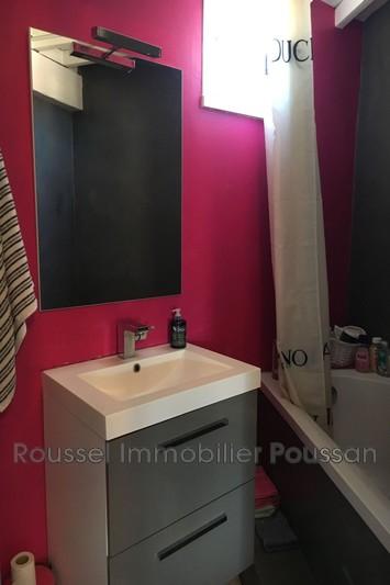 Photo n°9 - Vente appartement Poussan 34560 - 145 000 €