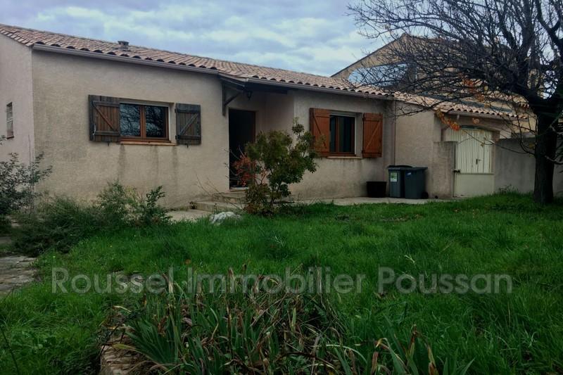 Photo n°8 - Vente Maison villa Frontignan 34110 - 250 900 €