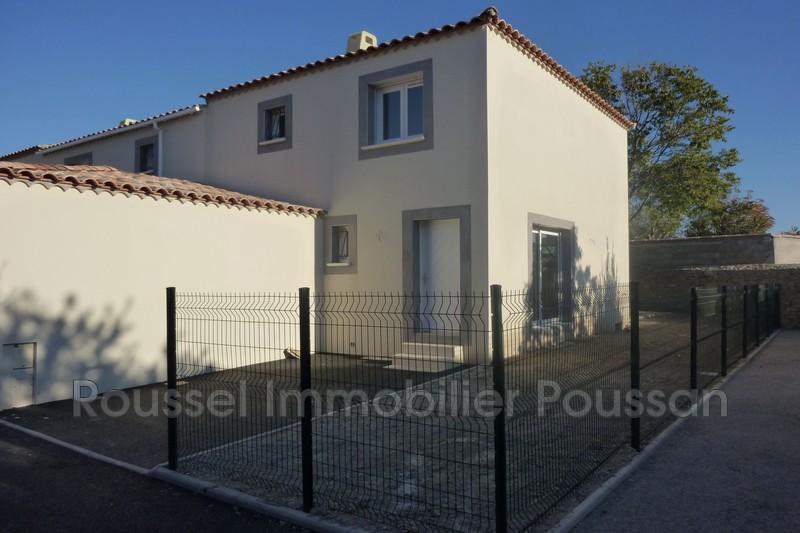 Photo n°5 - Vente maison Poussan 34560 - 255 000 €