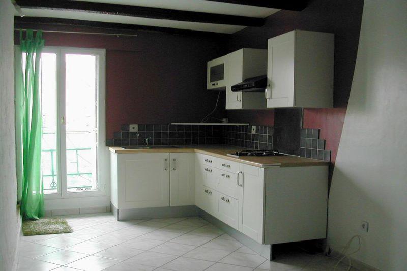 Photo n°1 - Location maison de village Cournonterral 34660 - 565 €