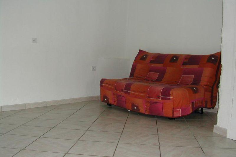 Photo n°2 - Location maison de village Cournonterral 34660 - 565 €