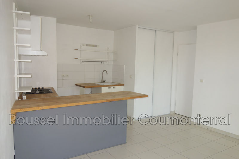 Photo Apartment Cournonterral Village,   to buy apartment  3 room   56 m²