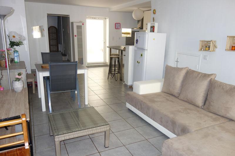 Photo n°3 - Vente appartement Cournonterral 34660 - 127 000 €