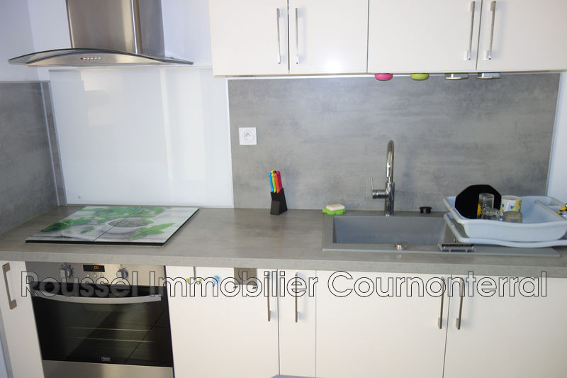 Photo n°6 - Vente appartement Cournonterral 34660 - 127 000 €