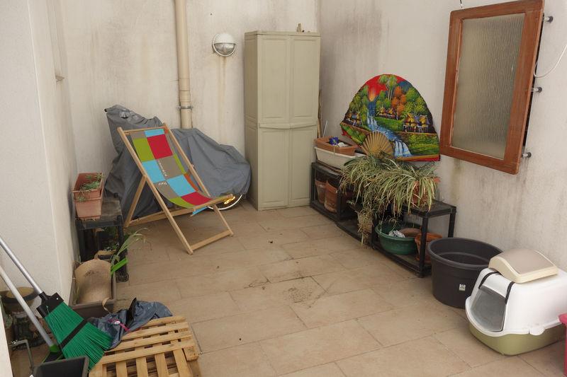 Photo n°11 - Vente appartement Cournonterral 34660 - 127 000 €