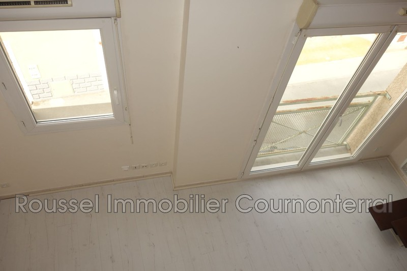 Photo n°8 - Vente appartement Cournonterral 34660 - 105 000 €