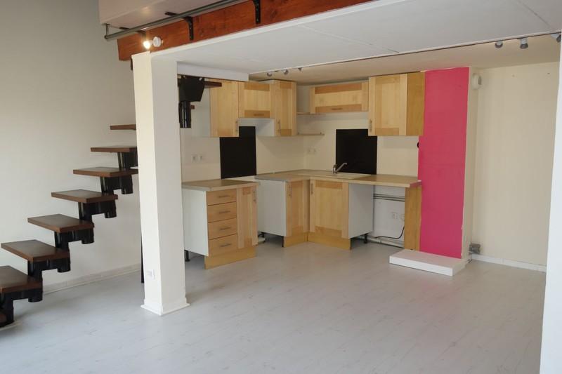 Photo n°1 - Vente appartement Cournonterral 34660 - 105 000 €