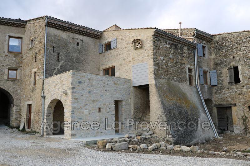 Photo Maison en pierre Marsanne Communes à l'est de montélimar,  Location maison en pierre  3 chambres   123m²