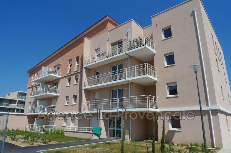 Photo Appartement Montélimar Montélimar,  Location appartement  3 pièces   55m²
