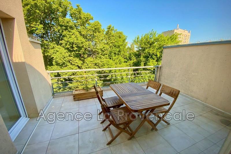 Photo Appartement Montélimar Montélimar,  Location appartement  3 pièces   76m²