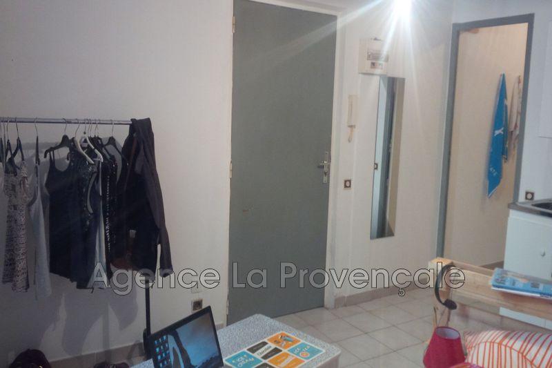 Photo Appartement Montélimar Montélimar,  Location appartement  1 pièce   19m²