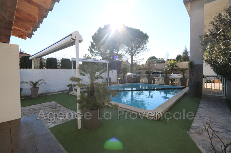 Photo n°2 - Location maison Montélimar 26200 - 1 350 €
