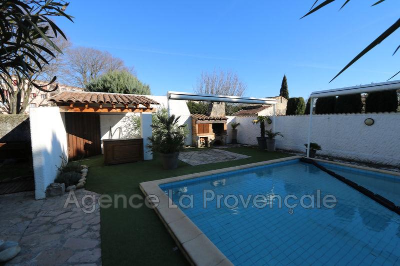 Photo n°1 - Location maison Montélimar 26200 - 1 350 €