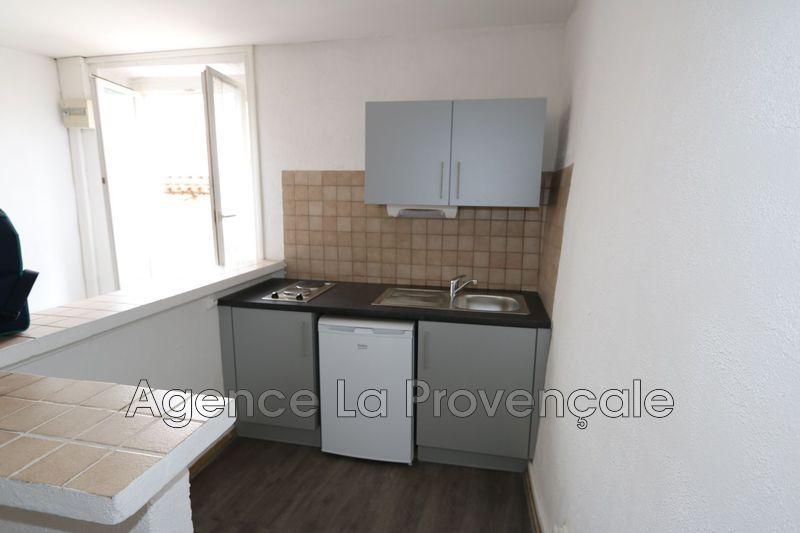 Photo n°4 - Location appartement Montélimar 26200 - 325 €