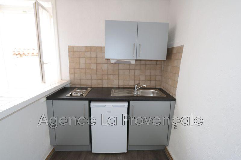 Photo n°2 - Location appartement Montélimar 26200 - 325 €