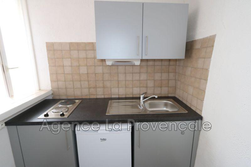 Photo n°3 - Location appartement Montélimar 26200 - 325 €