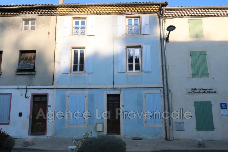 Photo Maison de village Loriol-sur-Drôme  Location maison de village  6 chambres   165m²