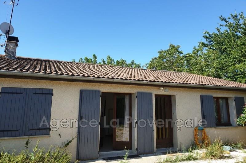 Photo Maison Châteauneuf-du-Rhône Communes au sud de montélimar,  Location maison  2 chambres   81m²
