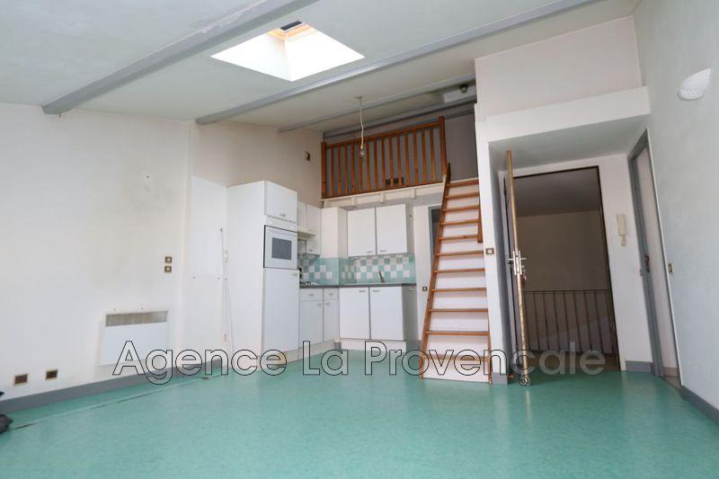 Photo Apartment Châteauneuf-du-Rhône Montélimar,  Rentals apartment  2 room   46m²