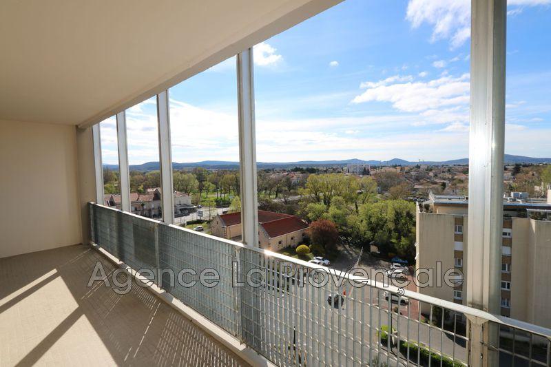 Photo Appartement Montélimar Montélimar,  Location appartement  3 pièces   86m²