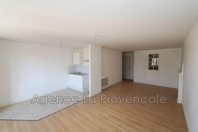 Photo Appartement Saint-Gervais-sur-Roubion Communes à l'est de montélimar,  Location appartement  2 pièces   46m²