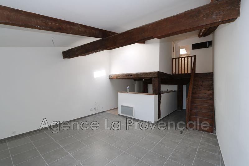Photo Appartement Saint-Gervais-sur-Roubion Communes à l'est de montélimar,  Location appartement  3 pièces   66m²