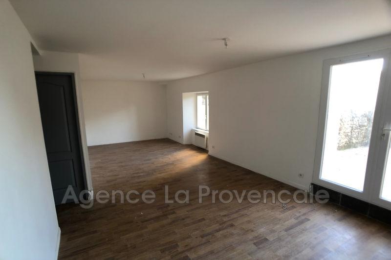 Photo Appartement Saint-Gervais-sur-Roubion Communes à l'est de montélimar,  Location appartement  3 pièces   44m²