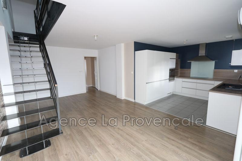 Photo Appartement Montélimar Montélimar,  Location appartement  4 pièces   92m²