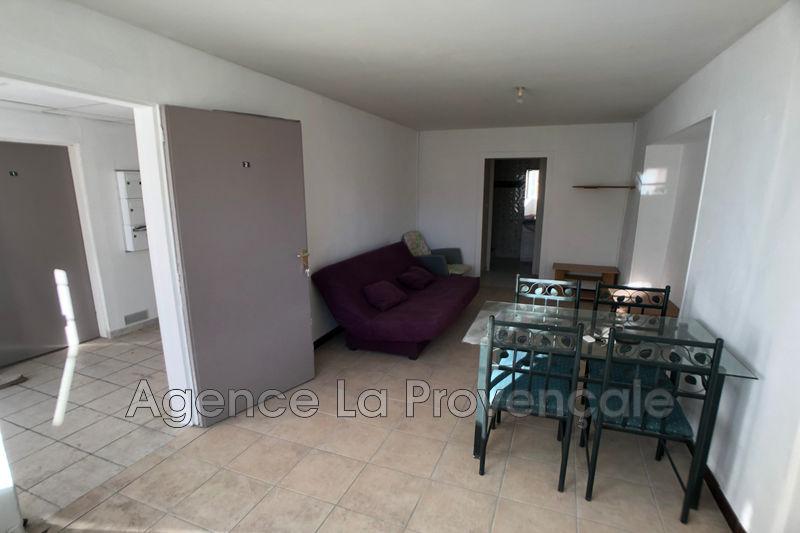 Photo Appartement Saint-Gervais-sur-Roubion Communes à l'est de montélimar,  Location appartement  1 pièce   23m²