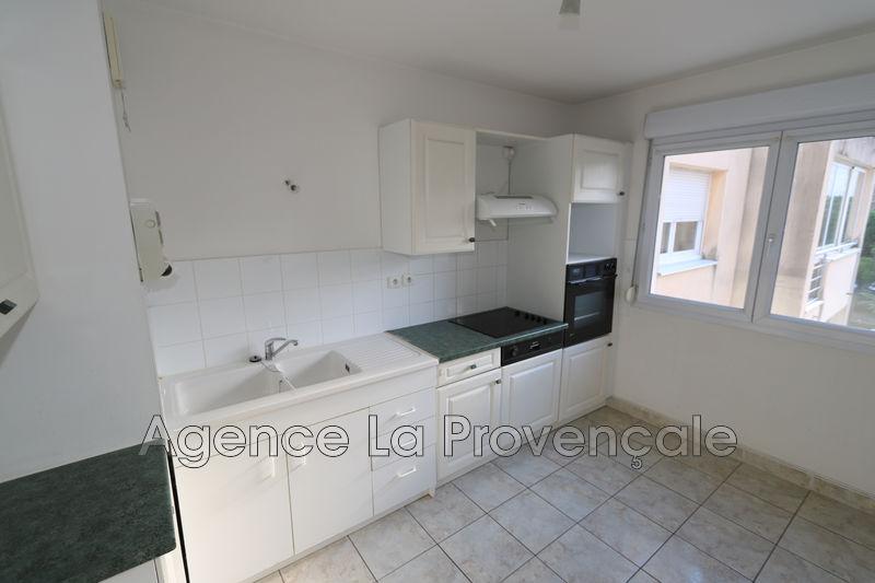Photo n°3 - Location appartement Montélimar 26200 - 800 €