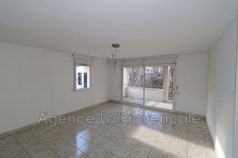 Photo n°5 - Location appartement Montélimar 26200 - 800 €