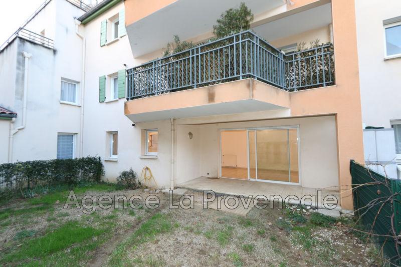 Photo Appartement Montélimar Montélimar,  Location appartement  2 pièces   52m²