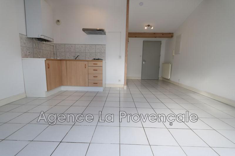 Photo Appartement Montélimar Montélimar,  Location appartement  1 pièce   29m²