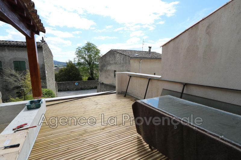 Photo Appartement Puy-Saint-Martin Communes à l'est de montélimar,  Location appartement  5 pièces   130m²