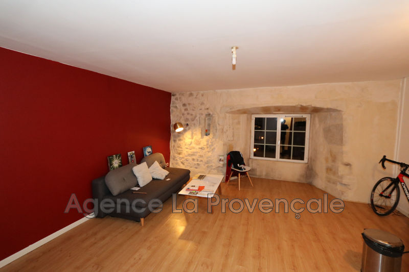 Photo Apartment Saint-Gervais-sur-Roubion Communes à l'est de montélimar,  Rentals apartment  2 room   43 m²