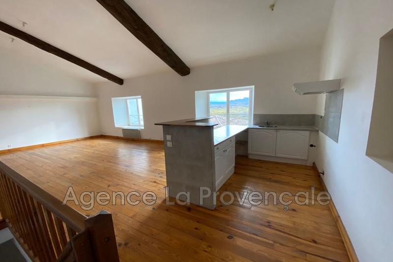 Photo Duplex Saint-Gervais-sur-Roubion Communes à l'est de montélimar,  Rentals duplex  3 room   93m²