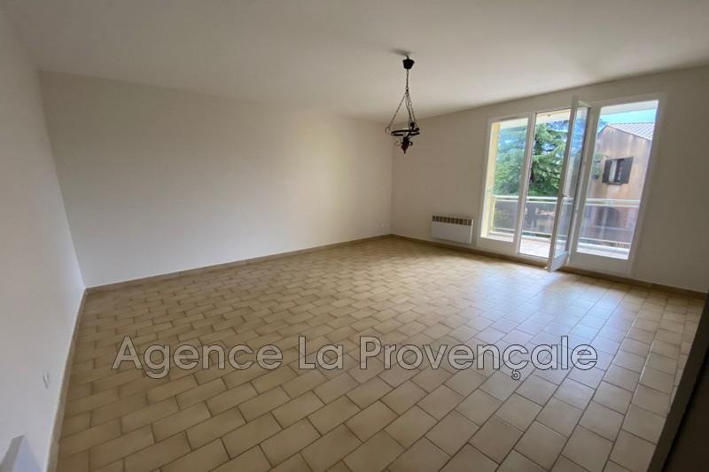 Photo Apartment Montélimar Montélimar,  Rentals apartment  4 room   80m²