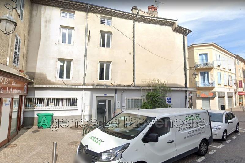 Photo Appartement Montélimar Montélimar,  Location appartement  1 pièce   27m²