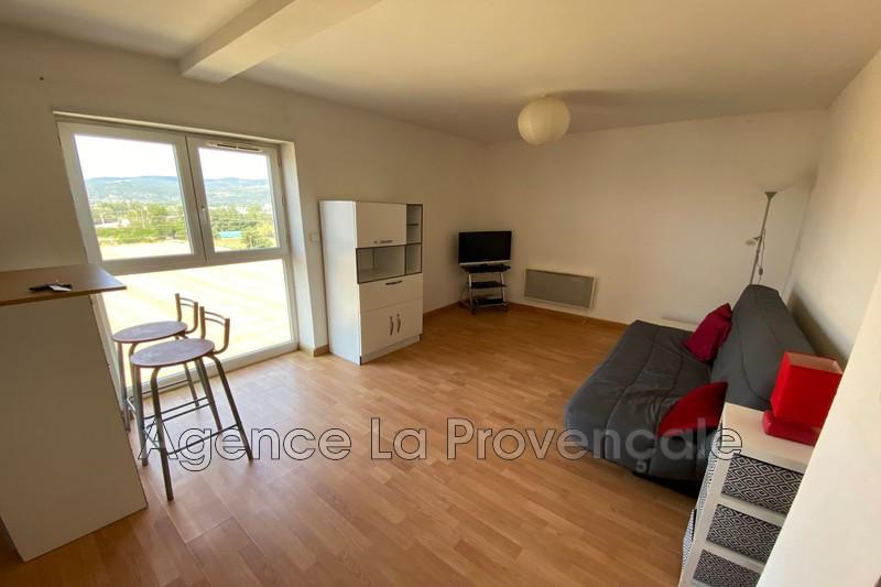 Photo Appartement Montélimar Montélimar,  Location appartement  1 pièce   25m²