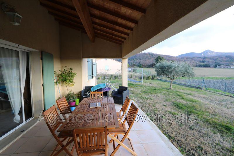 Photo Villa Puy-Saint-Martin Communes à l'est de montélimar,  Location villa  3 chambres   106m²