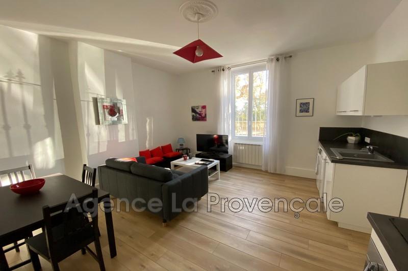 Photo Appartement Montélimar Montélimar,  Location appartement  2 pièces   38m²