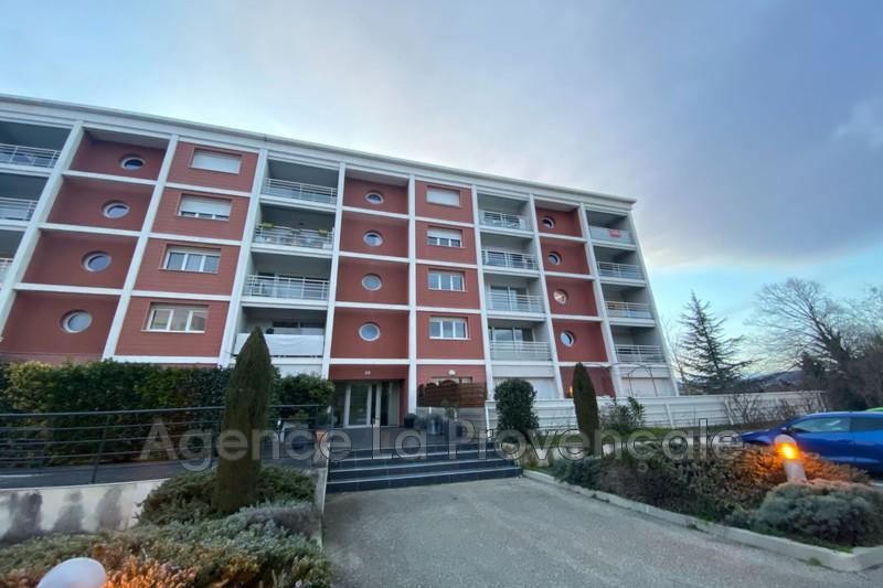 Photo Apartment Montélimar Montélimar,  Rentals apartment  2 room   28m²