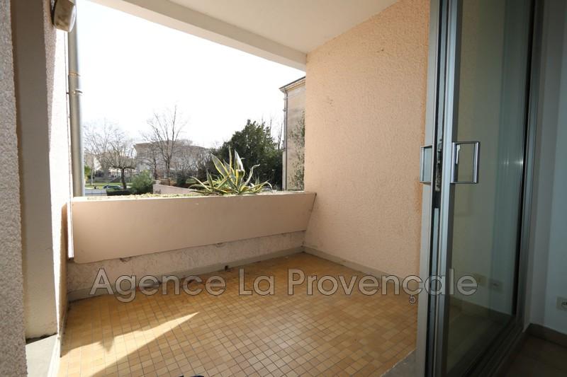 Photo n°2 - Location appartement Montélimar 26200 - 450 €