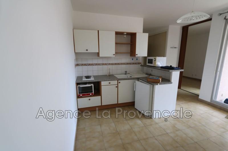 Photo n°4 - Location appartement Montélimar 26200 - 450 €